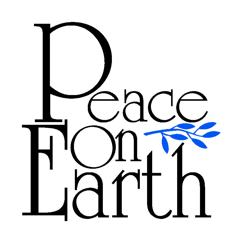 LET THERE BE PEACE ON EARTH - |