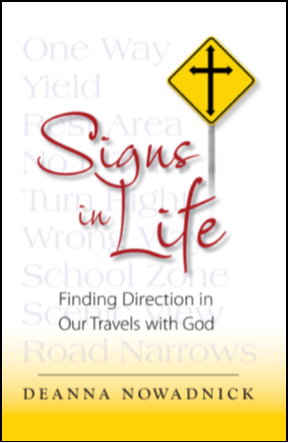 "Review of Signs in Life by Diane Tatum at ""Thoughts 4 Today"""