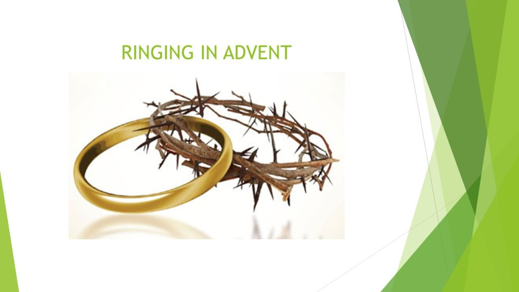 Ringing in Advent (Part 3 of 4)