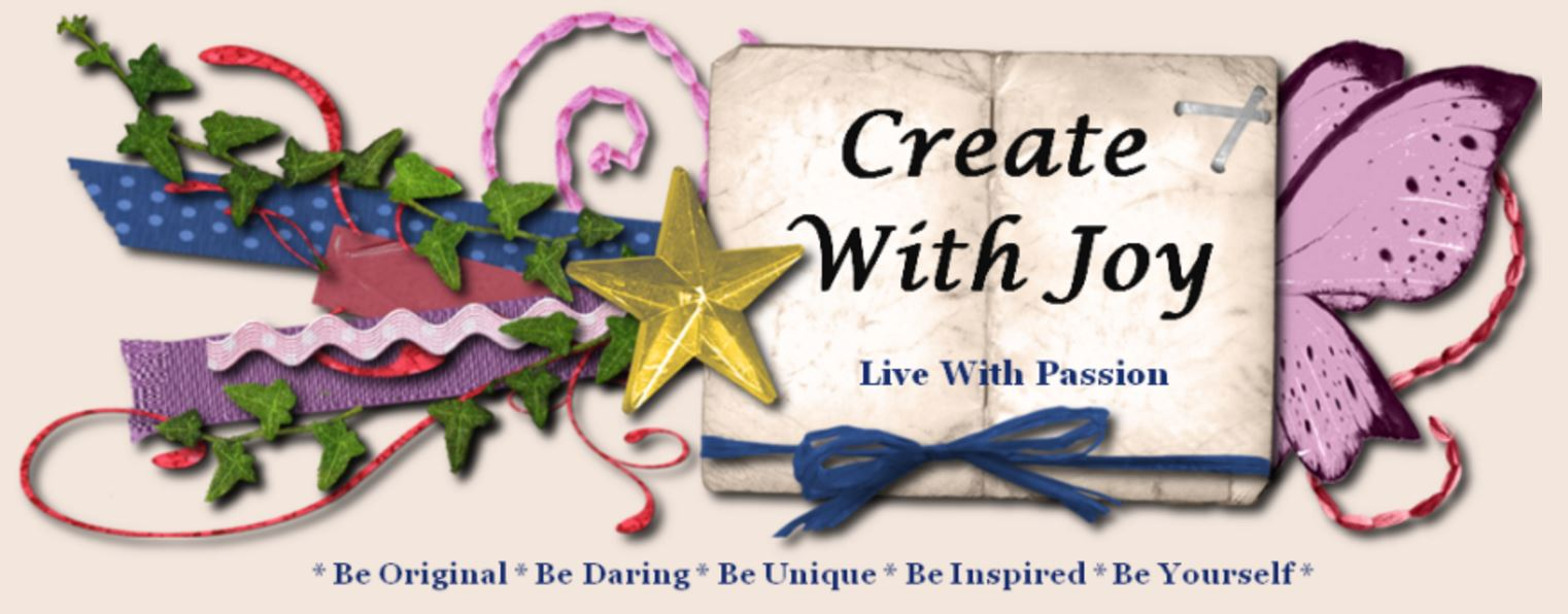 Review of Signs in Life at Create with Joy