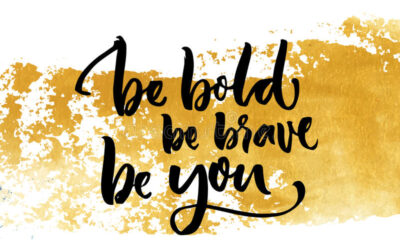 Morning WOLK with God: Be Bold. Be Brave. Be You. (Part 2)